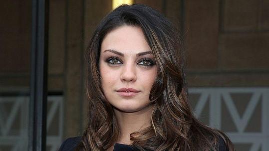 Mila Kunisová