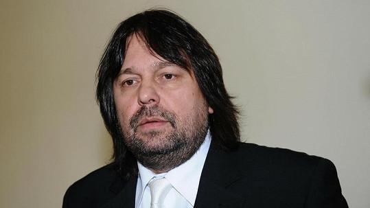 Jiří Pomeje odmítl lákavou pracovní nabídku.