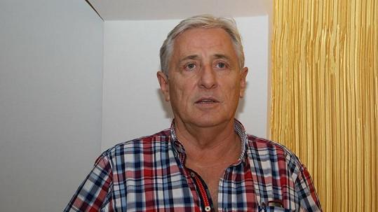 Karel Heřmánek