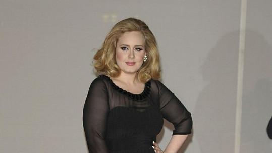 Adele se vrhla na zdravý životní styl.