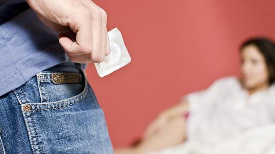 Pánové s problematickou erekcí se již nebudou muset bát používat kondom.