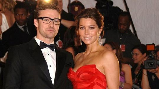 Justin Timberlake má jasno, kde chce vychovat děti.