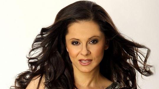 Laďka Něrgešová začala ve VIP zprách o víkendu