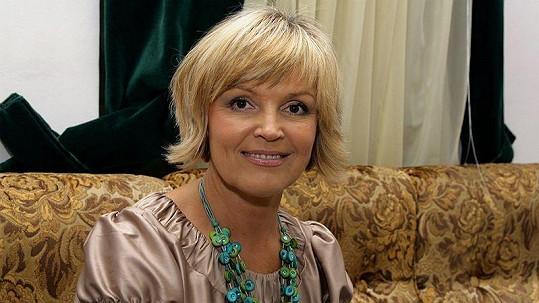 Věra Martinová