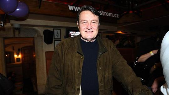 Ladislav Štaidl udělal Rychtářovi čáru přes rozpočet.