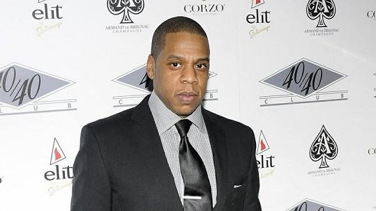 Jay-Z se chce plně věnovat své dceři.