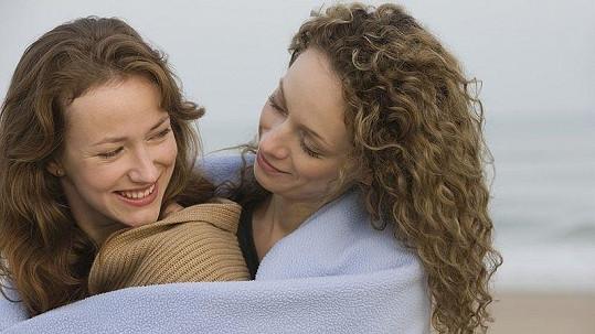 Americké lesbičky vydělávají více než heterosexuální Američanky. Ilustrační foto