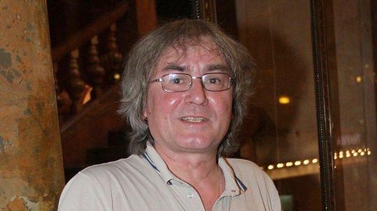 Bohumil Kulínský zemřel.