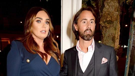 Tamaru Ecclestone s manželem oloupili o šperky za pořádný balík.