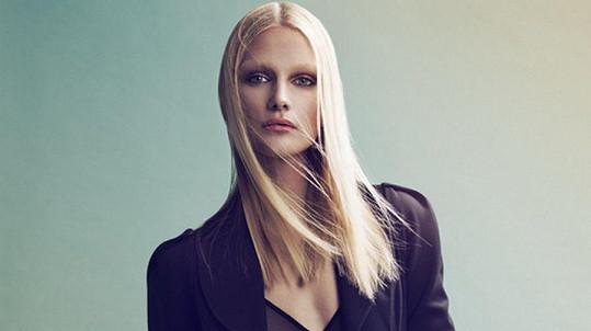 Topmodelka Zuzana Stráská je novou ambasadorkou modelingové soutěže.