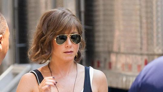 Jennifer Aniston touží po miminku dlouhou dobu.
