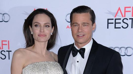 Hvězdný pár spěje k rozvodu.