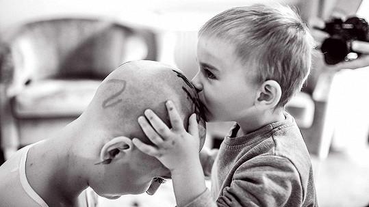 Spolek Maminy s rakovinou jsou parta obdivuhodných žen