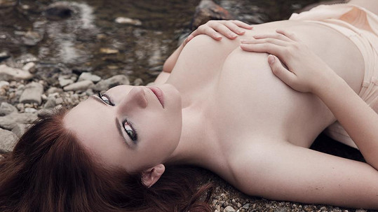 Tahle modelka má nádherné tělo a nestydí se ho ukázat. Víc ve fotogalerii.
