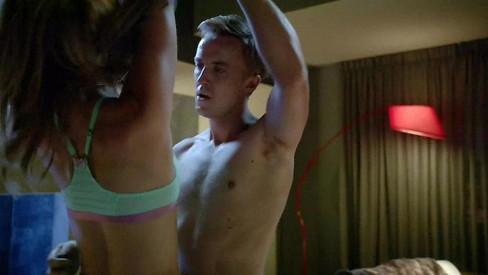 Gay hotel porno
