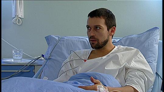 Lukáš Hejlík v rámci své role zkolaboval.