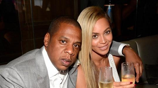 Beyoncé a Jay-Z si za uplynulý rok přišli na největší balík.