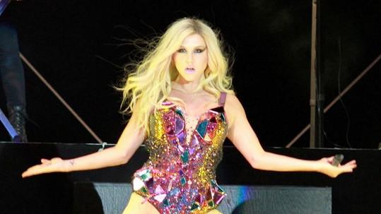 Zpěvačka nyní bude pokračovat ve svém světovém turné.