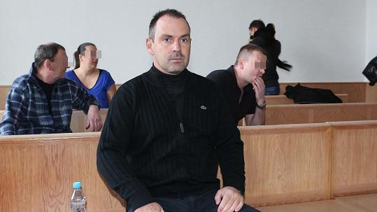 Michal Červín půjde konečně sedět.