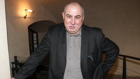 Hryc svými vzpomínkami rozvířil stojaté vody slovenského šoubyznysu.
