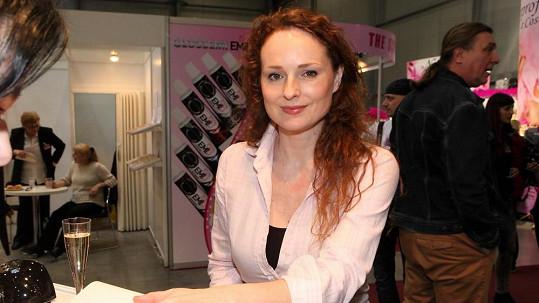 Markéta Hrubešová
