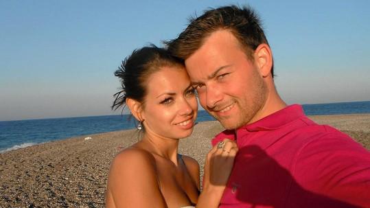 Petra Pudová už není snoubenkou fotografa Marka.