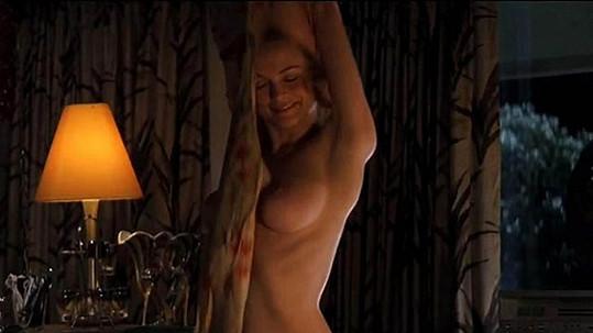 Heather Graham v odvážné scéně z filmu About Cherry.