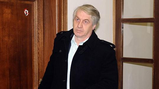 Josef Rychtář byl odsouzen za napadení Zdeňka Macury, ale prý se odvolá.