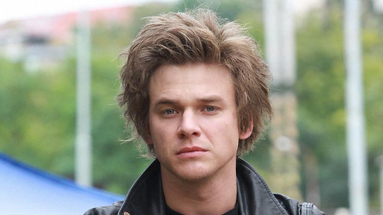Vojta Dyk, to je célebrita… řekl by asi o svém herci Jan Svěrák.