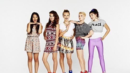 Budou holky z 5 Angels nástupkyněmi Spice Girls?