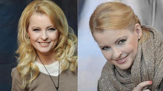 Iveta Bartošová konečně sympaticky přestala tajit svůj věk.