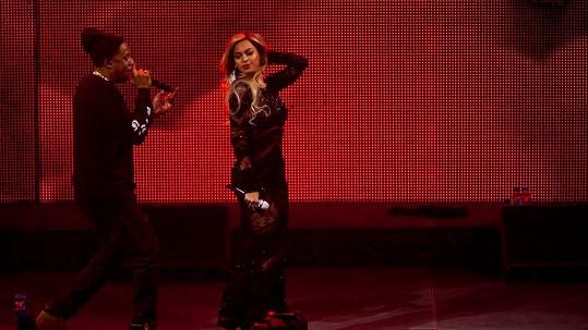 Jay-Z a Beyoncé budou koncertovat společně.