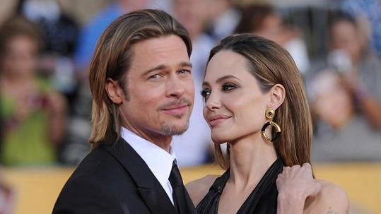 Brad Pitt měl s fotografem své zkušenosti.
