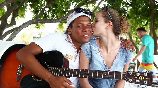 Missky si užívají soustředění na Mauriciu.