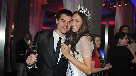 Martin Košín se rozpovídal o vztahu s Monikou.