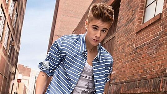 Justin Bieber bude astronautem.