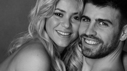 Shakira a Gerard se dočkali, mají kluka.