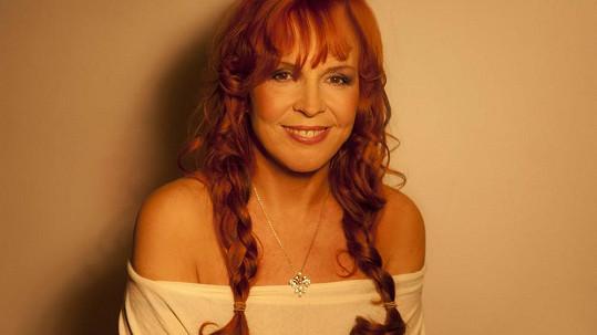 Marcela Holanová u soudu s Karlem Šípem moc neuspěla.