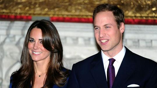 William a Catherine zavítali do Karibiku.