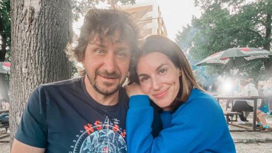 Manžel Lucie Křížkové nastoupil do vězení