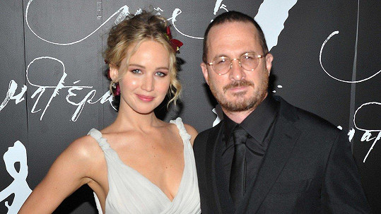 Daren a Jennifer už vzájemnou lásku neskrývají.