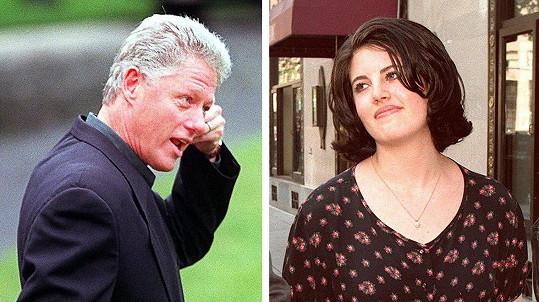 Největší sexuální kauza 90. let mezi Monicou Lewinskou a exprezidentem Clintonem by měla mít své místo v muzeu sexu v Las Vegas.
