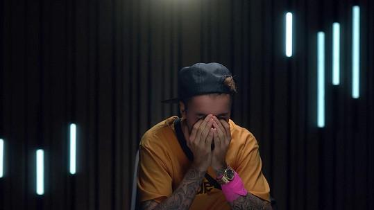 Justin Bieber promluvil o temném období svého života.