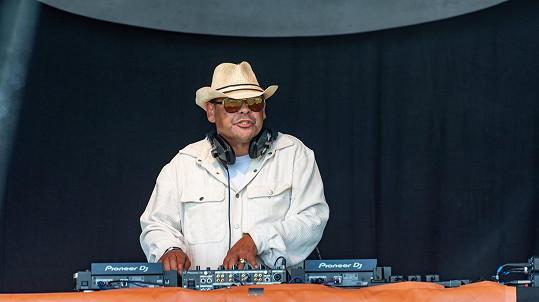 Craig Charles dnes působí především jako známý DJ.