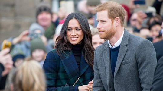 Princ Harry se rozpovídal o svém soukromí.