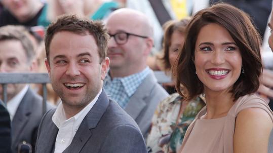 Mandy Moore s manželem Taylorem Goldsmithem