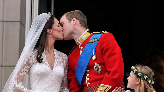 Vévoda a vévodkyně z Cambridge jsou svoji už 10 let.