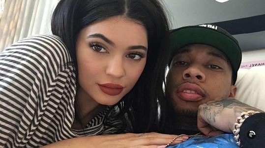 Kylie Jenner a Tyga jsou minulostí.