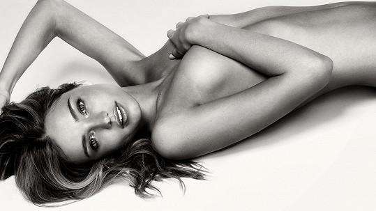 Miranda Kerr v sexy kampani