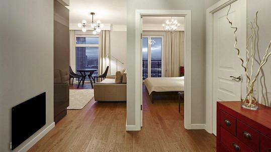 Topné obrazy a panely: efektivní teplo pro váš domov s neobyčejnou elegancí